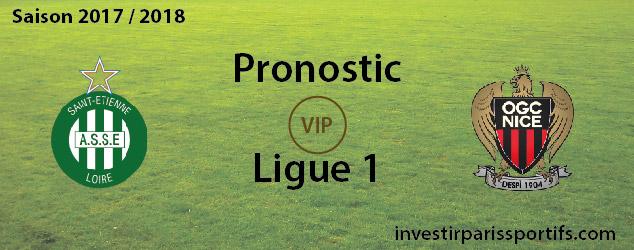 [VIP] Pari n°1 – ASSE / Nice – Ligue 1 [Déverouillé]