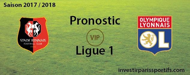 [VIP] Pari n°3 – Rennes / Lyon – Ligue 1 [Déverrouillé]