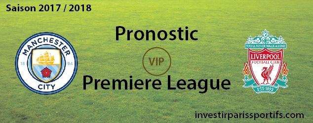 [VIP] Pari n°15 – Manchester City / Liverpool – Premiere League [Déverrouillé]