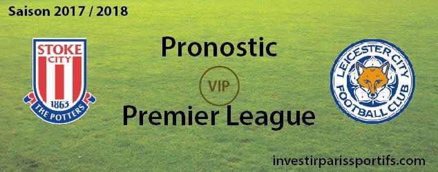 [VIP] Pari n°43 – Stoke / Leicester – Premier League [Déverrouillé]