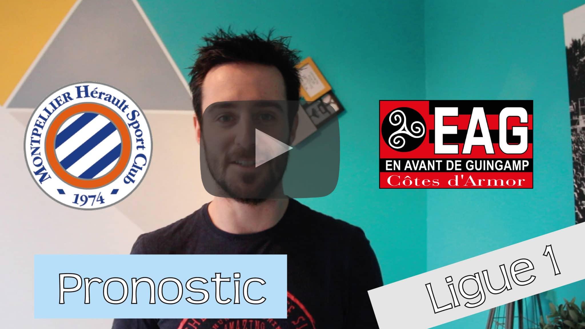 [VIP -> Public] Pronostic 109 – Guingamp / Montpellier – Ligue  1
