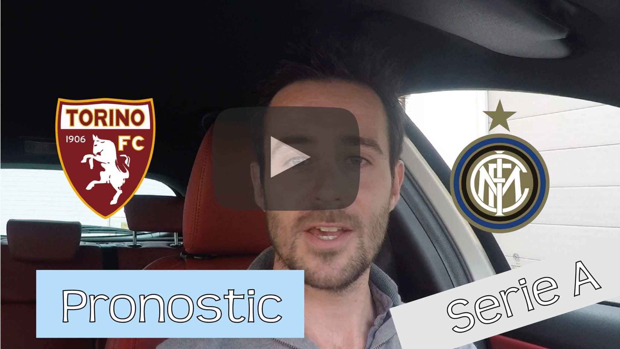 [VIP -> Public] Pronostic 133 – Torino / Inter Milan – Serie A