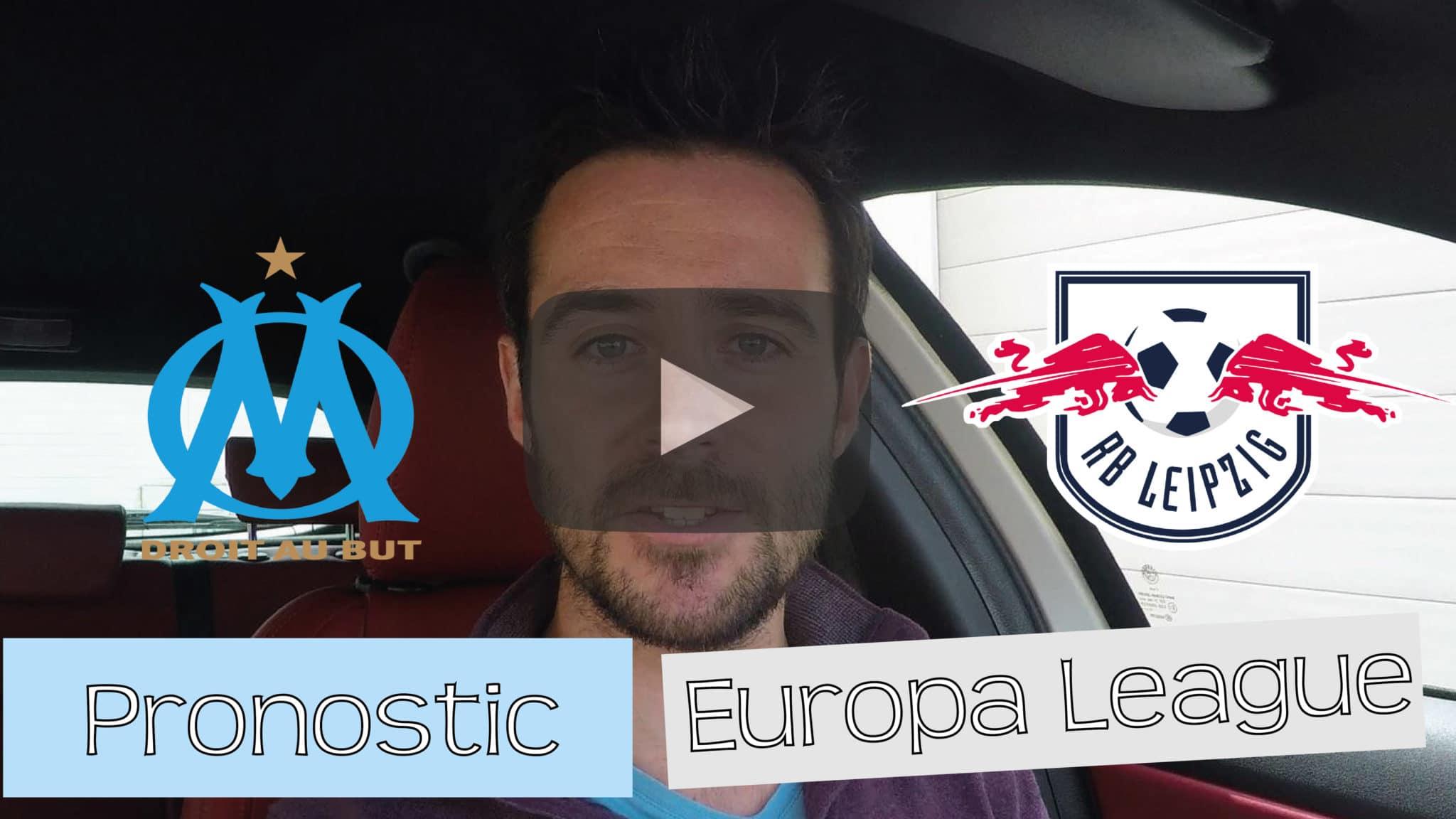 [Public] Pronostic 10 – Marseille / RB Leipzig – Ligue Europa