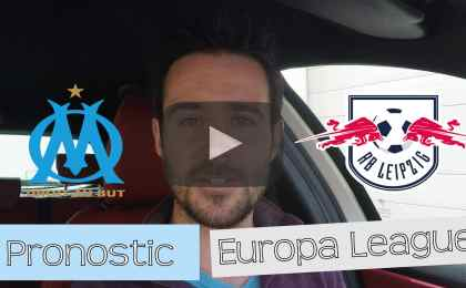 Pronostic investirparissportifs.com - Investir paris sportifs Marseille Leipzig
