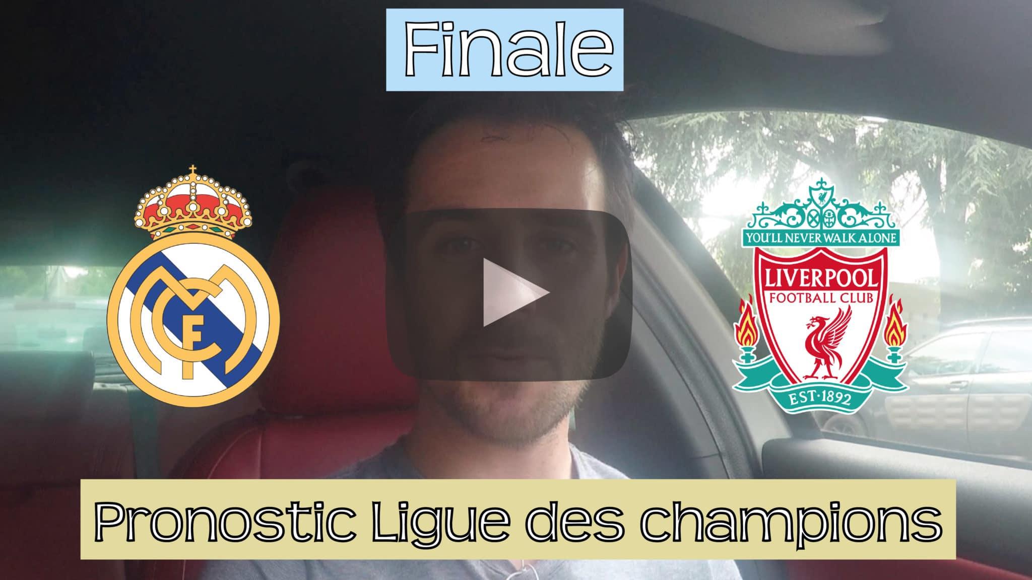 [Public] Pronostic 11 – Real Madrid / Liverpool – Ligue des champions