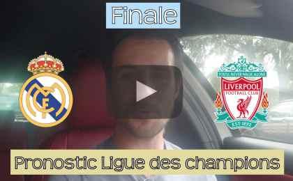 Pronostic investirparissportifs.com - Investir paris sportifs Real Madrid Liverpool