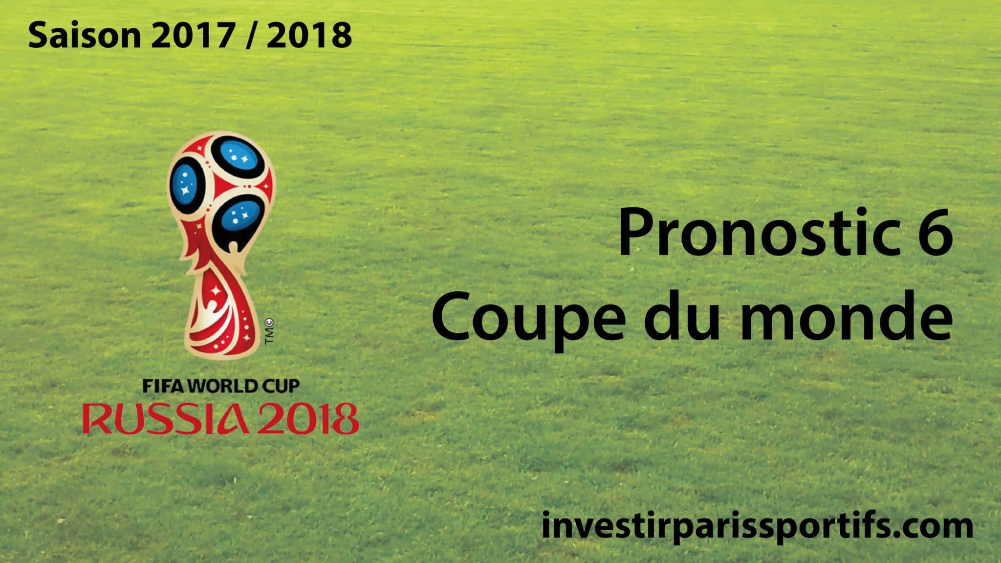 [Public CDM 2018] Pronostic 6 – Angleterre / Panama – Coupe du Monde