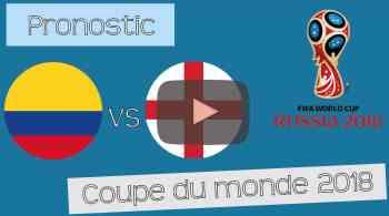 Pronostic investirparissportifs.com - Investir paris sportifs Colombie Angleterre