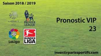 Pronostic investirparissportifs.com - Investir paris sportifs Monaco Atletico Madrid