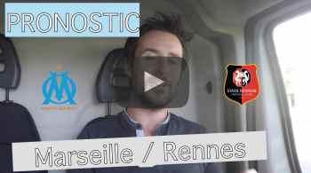 Pronostic Marseille Rennes, Prono ligue 1, paris sportifs ligue 1, parisian