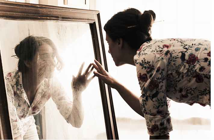 Rester Zen Face Au Vieillissement : Les Secrets De Zazie