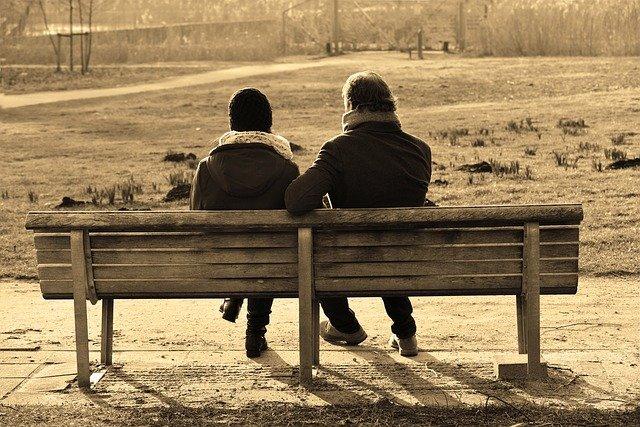 Crise de milieu de vie et séparation, 3e solution : communiquer clairement
