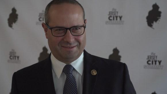 Marcos Vigil Deputy Mayor City of Jersey City