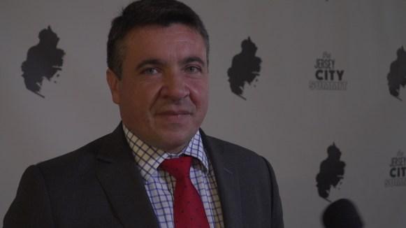 George Garcia Connell Foley