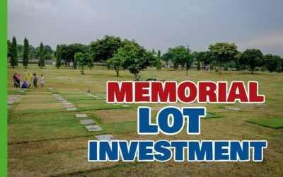 Memorial Lot for Sale: Things to Know in Buying Memorial Lot Investment