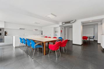Project Studentenkamer – Kortrijk