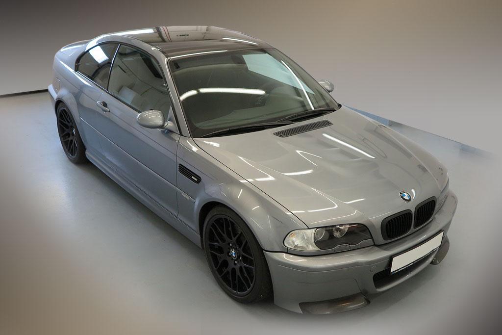 BMW M3 CSL 2003  Investment Cars