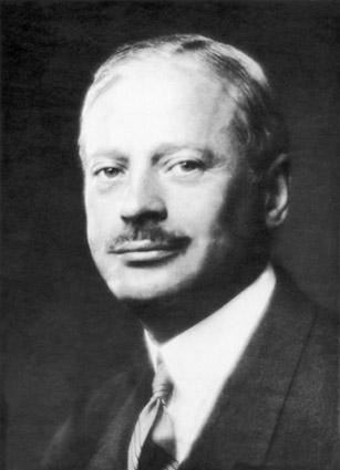 Baron Louis Rothschild
