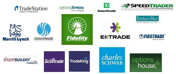 A Comprehensive List of Top Brokerage Firms   Client Resources   DKR