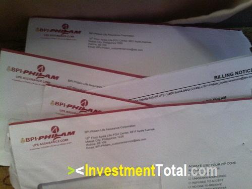 BPI PhilAm Life Insurance Review