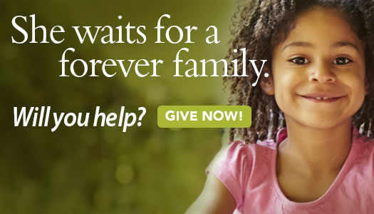 focus on the family donation