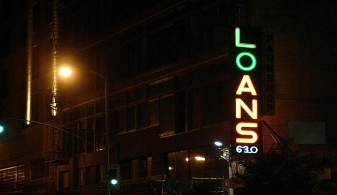 Applying Loans with No Job, Bank Account and Credit Card?