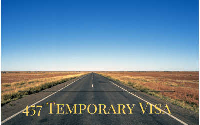 Australia scraps 457 Temporary Work Visa for Foreign Nationals