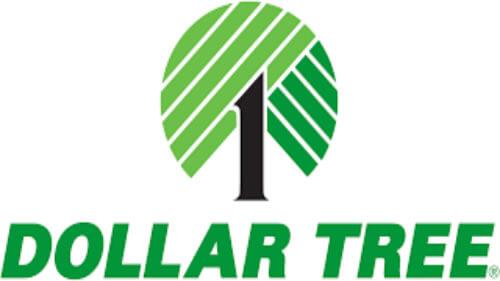 presenting-dollar tree logo