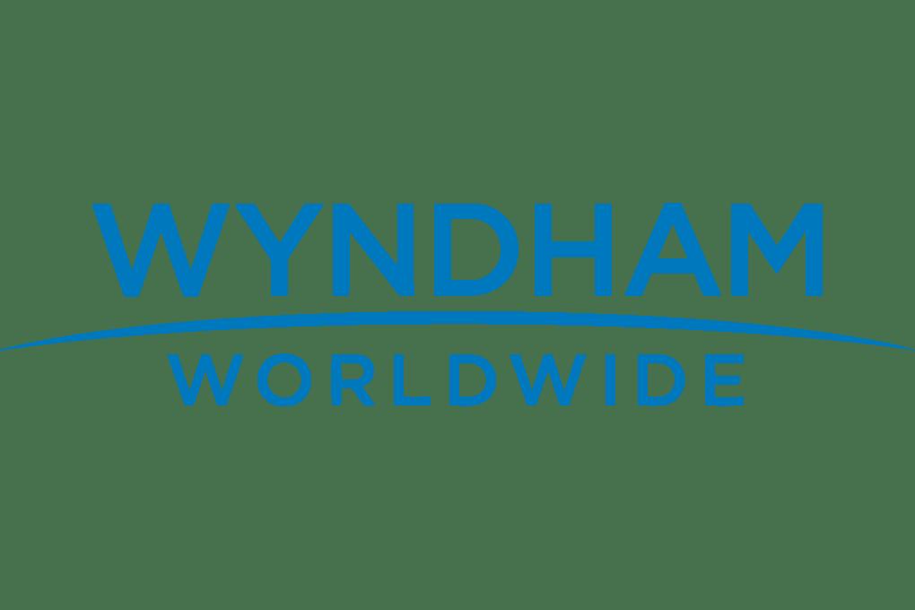 presenting wyndham worldwide logo