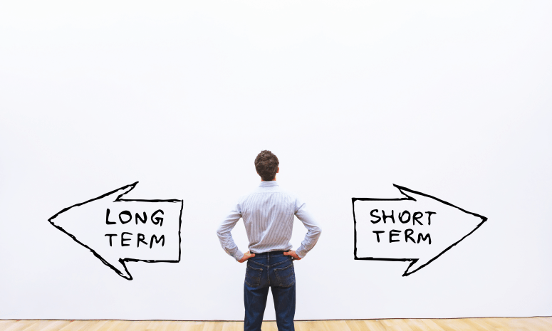 Capital Gains: The Difference Between Short-Term and Long-Term