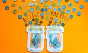 Active Passive Investing
