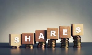Fractional Shares Investing
