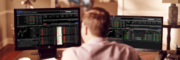 scottrade trading platform