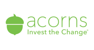 acorns investing robo advisor logo