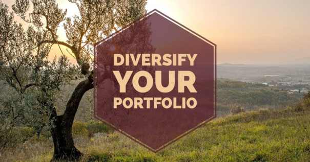 diversify your portfolio with roboadvisors and trading platforms