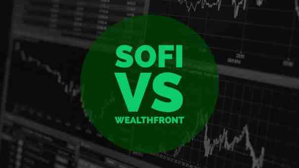 sofi vs wealthfront