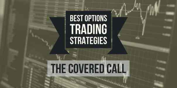 Favorite options strategies