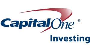 capital one investing logo