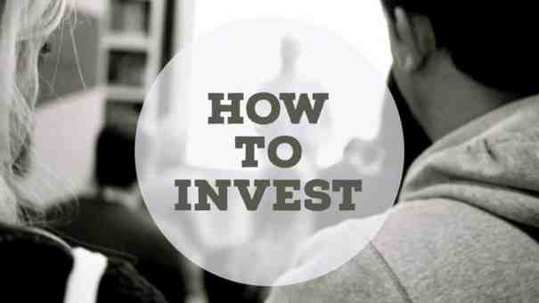 how to invest in stock market for beginners pdf