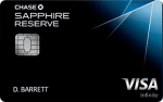 chase sapphire reserve logo
