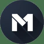 m1 finance circle logo