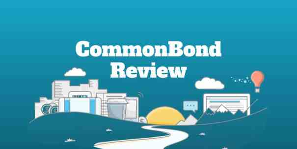commonbond review hero
