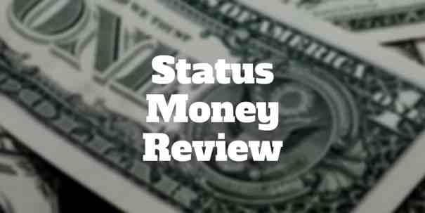 status money review