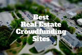 best real estate crowdfunding websites and apps