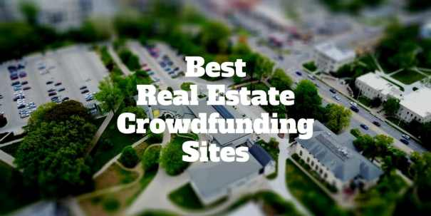 best real estate crowdfunding