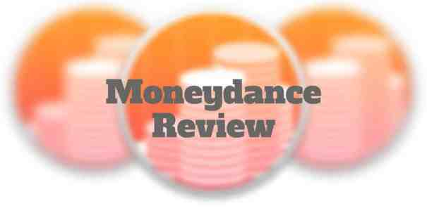 moneydance review