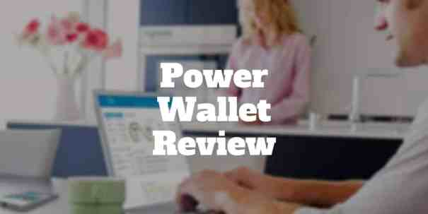 power wallet review