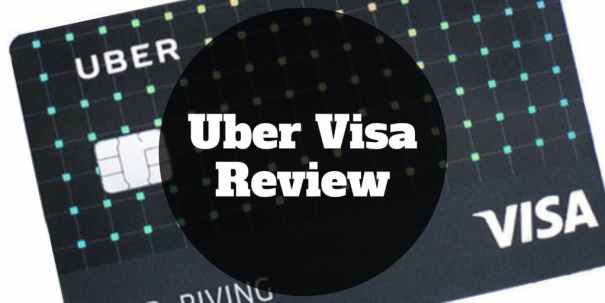 uber visa review
