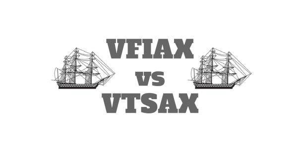 Vanguard Vfiax Vs Vtsax Investormint