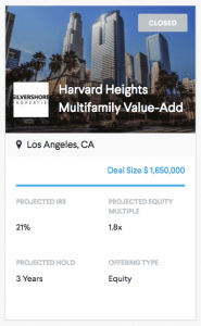 equitymultiple harvard heights multifamily